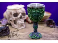 Алтарная чаша Green man