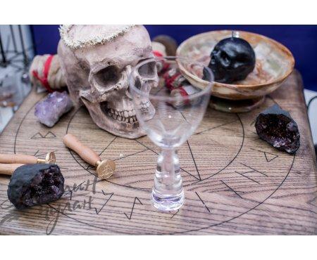 Алтарный кубок для ритуалов и обрядов