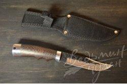 Ритуальный нож для магических работ (атам)