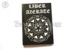 Либер Азерате. Книга Ярящегося Хаоса (Liber Azerate)