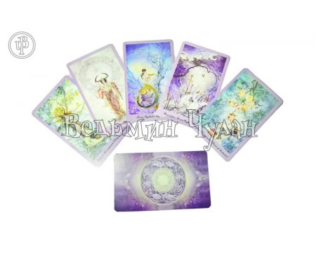 Таро Долины Миражей (Shadowscapes Tarot)