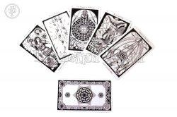 Герметическое Таро (The Hermetic Tarot)