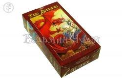 Таро Драконов (Dragons Tarot)