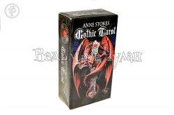 Готическое Таро Анны Стокс (Anne Stokes Gothic Tarot)