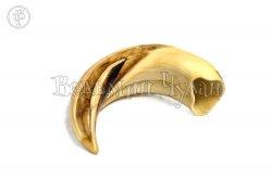 Клык кабана (вепря) 9,5 см