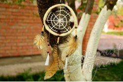 Ловец снов шаманский «Кагытьем»