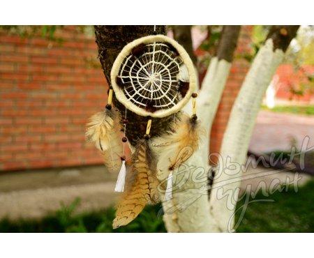 Ловец снов «Кагытьем»